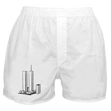 wtc Boxer Shorts