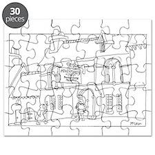 Advenurers Inn Puzzle