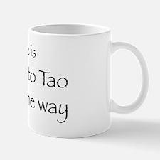 way Mug