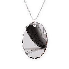 Heart_tire+iPad Necklace