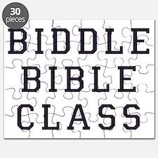 biddle bible class 2 Puzzle