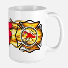 Chief Large Mug