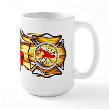Fire Chief Mug