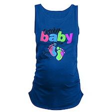 oct baby Maternity Tank Top