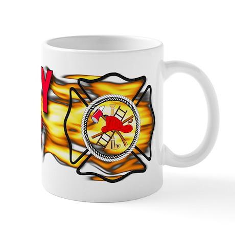 Deputy Chief Mug