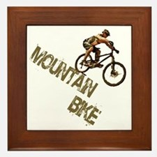 mntbike Framed Tile