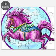 pony-tshirt Puzzle