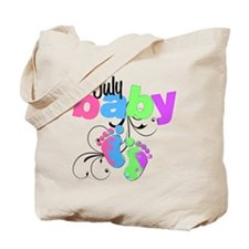 july baby Tote Bag