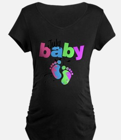 july baby T-Shirt
