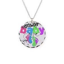 sep baby Necklace