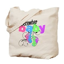 dec baby Tote Bag