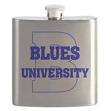 Blues University Flask