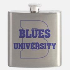 Blues University Flask