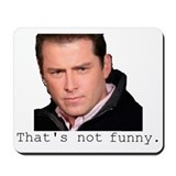 Karl stefanovic Mouse Pads