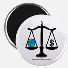 "Earth Balance 2.25"" Magnet (10 pack)"