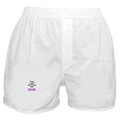 Dye Boxer Shorts