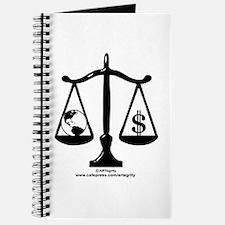 Earth Balance Journal
