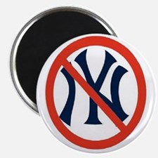 no yanks Magnet