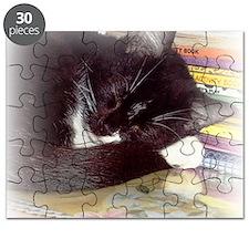 sleeping 10x10 Puzzle
