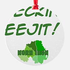 t-shirt-10x10-eejit Ornament
