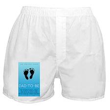 DadMoviePoster Boxer Shorts