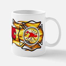 Fire Medic Mug