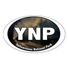 YNP Decal