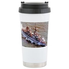 corry ddr notecard Travel Mug