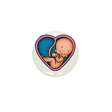 love-factory2-T Mini Button