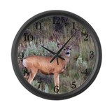 Buck Giant Clocks