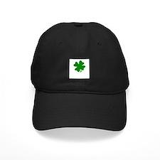 Shamrock Baseball Hat