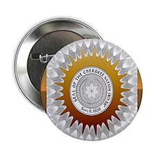 """Cherokee Nation3 2.25"""" Button"""