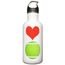 Love Tennis Itouch2 It Water Bottle