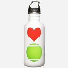 Love Tennis Itouch2 It Water Bottle