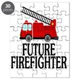 Firefighter Puzzles