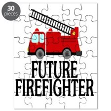 FUTURE FIREFIGHTER Puzzle