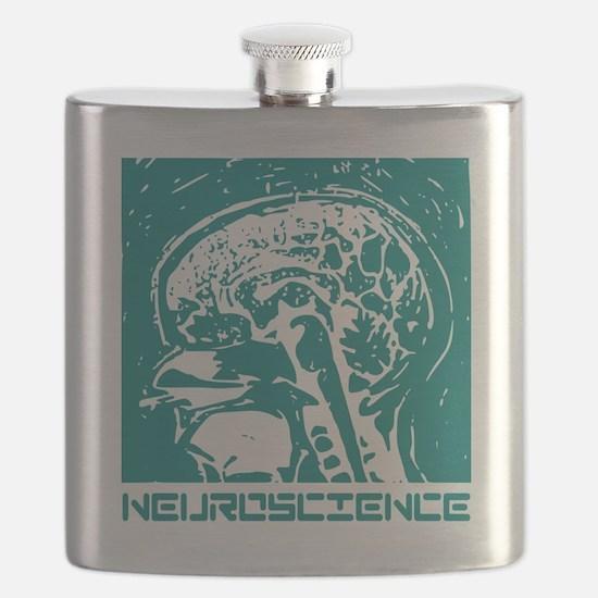 Neuroscience Flask