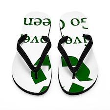 Live Love Flip Flops