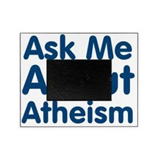 askatheism-01 Picture Frame