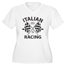 Vintage Italian R T-Shirt
