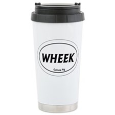 WHEEK Travel Mug