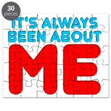 about-me Puzzle