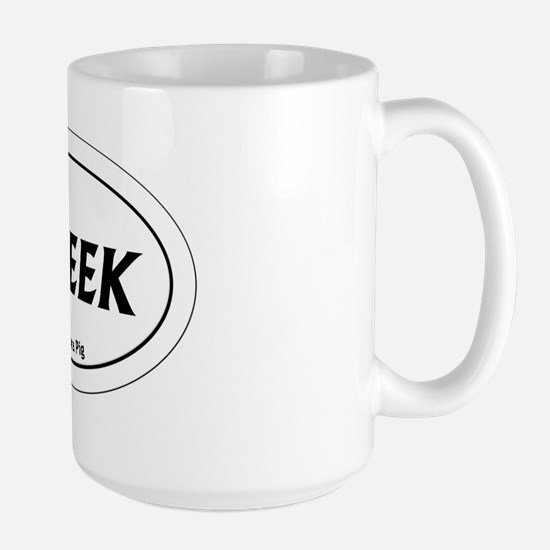 2011-WHEEK_transp Large Mug