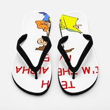 ALPHA Flip Flops