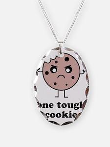 toughcookie1 Necklace