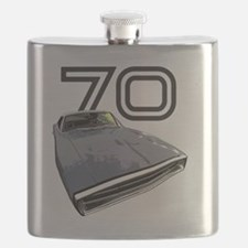 Charger 1970 Flask