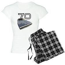 Charger 1970 Pajamas