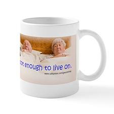 Pension Sex Mug