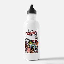 AAC Journal Water Bottle