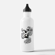 GypsyVanrSIDE32611 Water Bottle